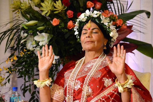 2015.08.13-15 Vail, CO Journey of Profound Abundance