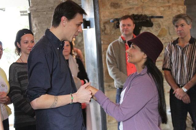 JOPH Spain: Nov 11-17 2012